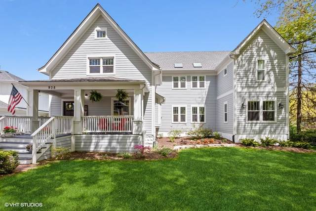 938 Summit Street, Downers Grove, IL 60515 (MLS #11087846) :: Ryan Dallas Real Estate