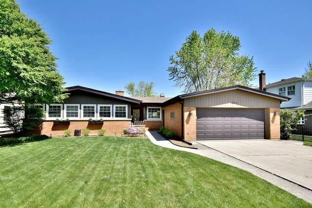 303 E Marion Street, Elmhurst, IL 60126 (MLS #11087862) :: Angela Walker Homes Real Estate Group