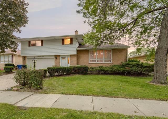 463 Debra Drive, Des Plaines, IL 60016 (MLS #11087866) :: BN Homes Group