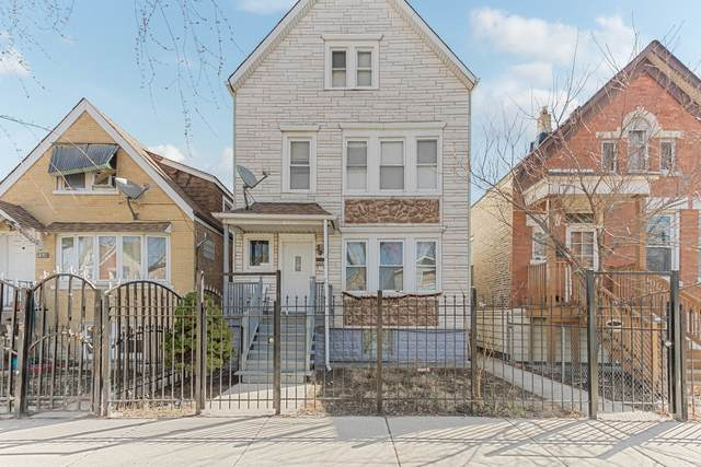 2647 S Kedvale Avenue, Chicago, IL 60623 (MLS #11087870) :: Littlefield Group