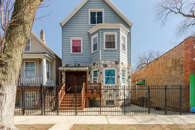 2655 S Kedvale Avenue, Chicago, IL 60623 (MLS #11087876) :: Littlefield Group
