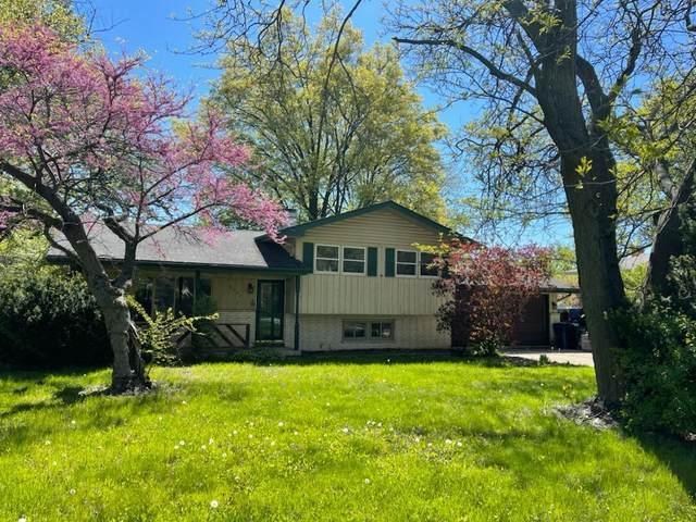 5701 Virgina Avenue, Clarendon Hills, IL 60514 (MLS #11087886) :: Helen Oliveri Real Estate