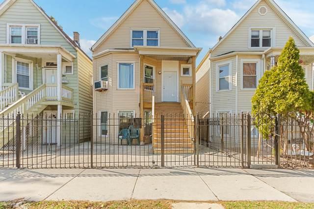 3034 S Komensky Avenue, Chicago, IL 60623 (MLS #11087889) :: Littlefield Group