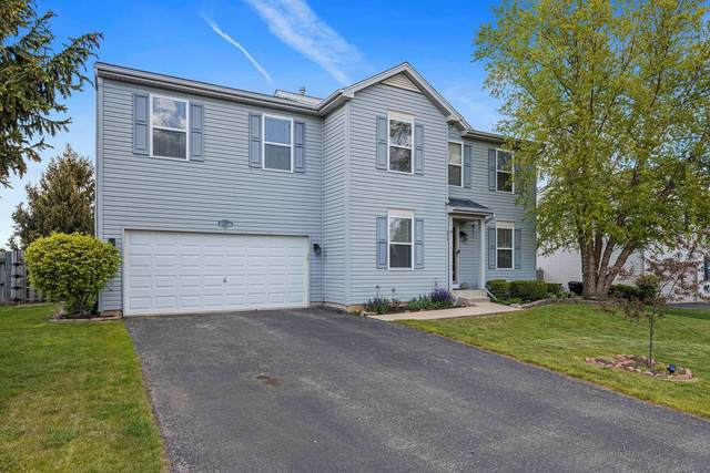 2312 Westfield Lane, Belvidere, IL 61008 (MLS #11087893) :: Ryan Dallas Real Estate