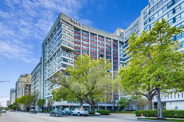 3420 N Lake Shore Drive 16LM, Chicago, IL 60657 (MLS #11087896) :: Touchstone Group