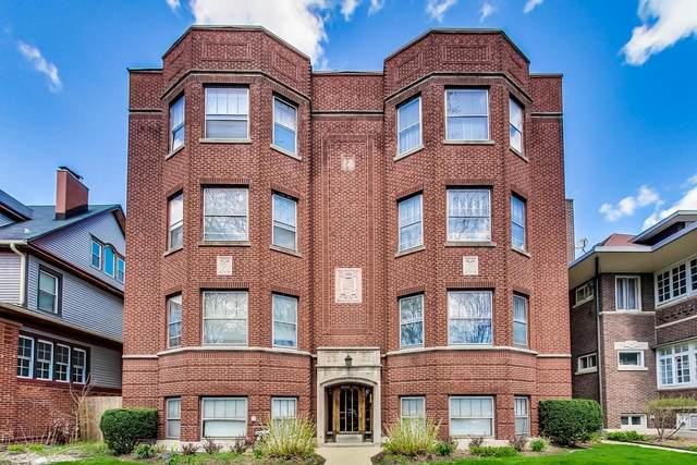 1442 W Fargo Avenue Ge, Chicago, IL 60626 (MLS #11087900) :: Ryan Dallas Real Estate