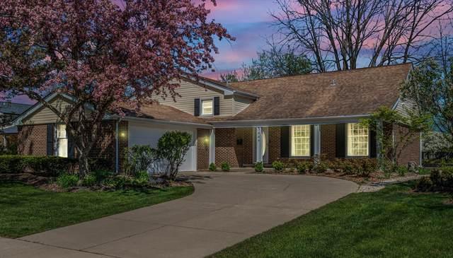 3009 N Stratford Road, Arlington Heights, IL 60004 (MLS #11087907) :: Helen Oliveri Real Estate