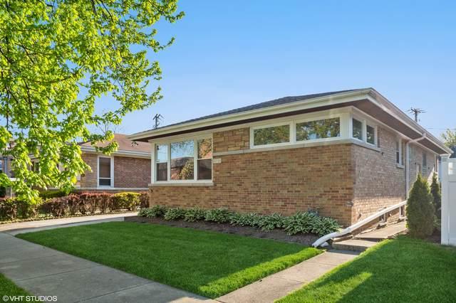 8534 Callie Avenue, Morton Grove, IL 60053 (MLS #11087932) :: Littlefield Group