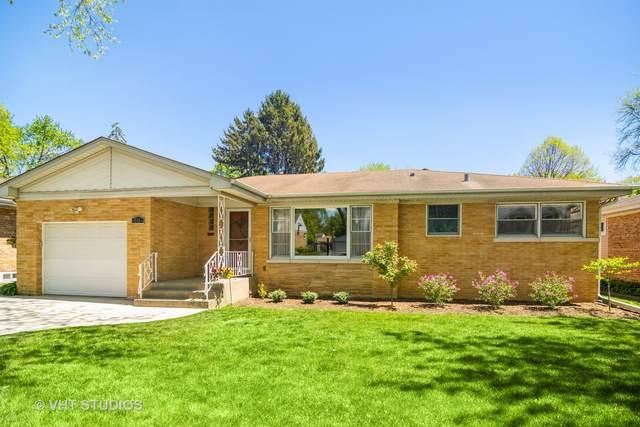 215 S Forrest Avenue, Arlington Heights, IL 60004 (MLS #11087940) :: Helen Oliveri Real Estate