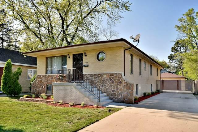 1708 Campbell Avenue, Des Plaines, IL 60016 (MLS #11087954) :: Helen Oliveri Real Estate