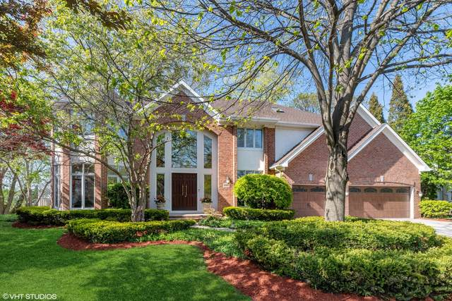 1161 Hilary Lane, Highland Park, IL 60035 (MLS #11088005) :: Ryan Dallas Real Estate