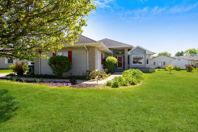 1386 Hunters Run Drive, Bourbonnais, IL 60914 (MLS #11088006) :: Helen Oliveri Real Estate