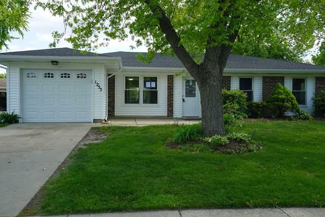 1253 Borden Drive, Elgin, IL 60120 (MLS #11088024) :: Helen Oliveri Real Estate