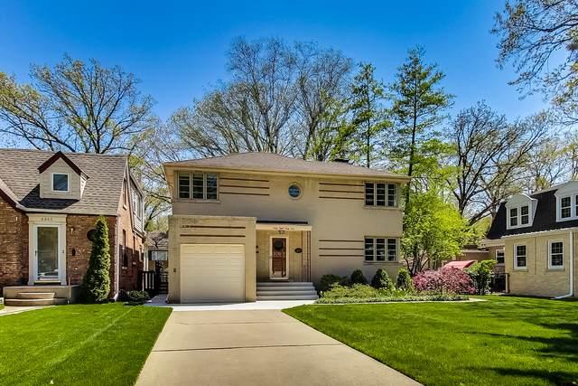 6861 N Tonty Avenue, Chicago, IL 60646 (MLS #11088058) :: Helen Oliveri Real Estate