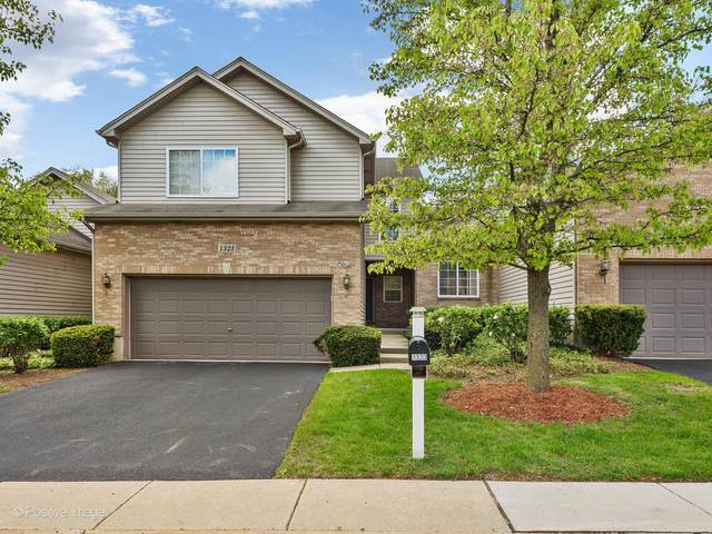1323 Dancing Bear Lane, Elgin, IL 60120 (MLS #11088059) :: Helen Oliveri Real Estate