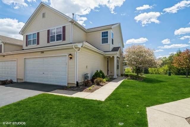 1206 Waverly Drive #3, Volo, IL 60062 (MLS #11088061) :: Helen Oliveri Real Estate