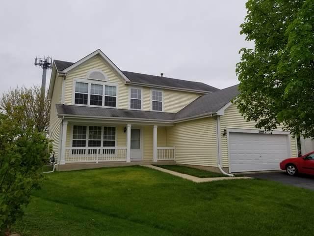 21949 W Lathrop Court, Plainfield, IL 60544 (MLS #11088065) :: Helen Oliveri Real Estate