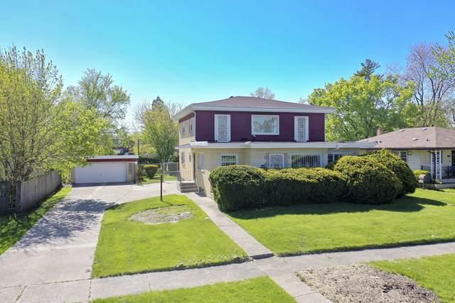 14830 Ashland Avenue, Harvey, IL 60426 (MLS #11088079) :: Ryan Dallas Real Estate