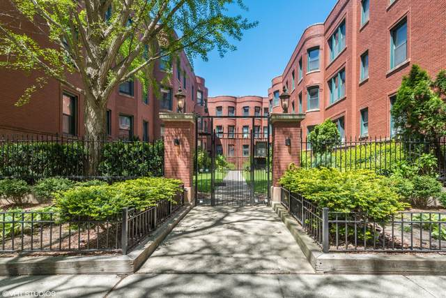 830 W Lakeside Place 3N, Chicago, IL 60640 (MLS #11088093) :: Littlefield Group