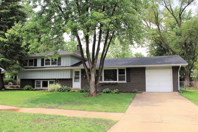 325 Tupelo Avenue, Naperville, IL 60540 (MLS #11088097) :: Schoon Family Group