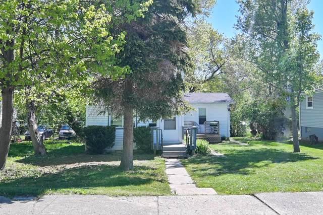 2615 Gilboa Avenue, Zion, IL 60099 (MLS #11088119) :: Littlefield Group