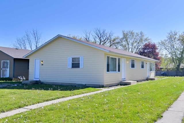 1821 Jethro Avenue, Zion, IL 60099 (MLS #11088130) :: Littlefield Group