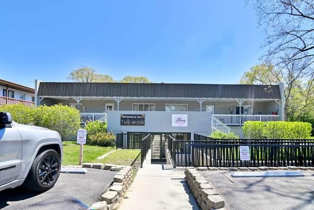 2445 Sheridan Road, Zion, IL 60099 (MLS #11088141) :: Littlefield Group