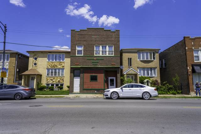 4110 W 47th Street, Chicago, IL 60632 (MLS #11088143) :: Littlefield Group