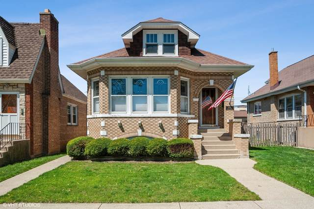 5504 N Parkside Avenue, Chicago, IL 60630 (MLS #11088145) :: Littlefield Group