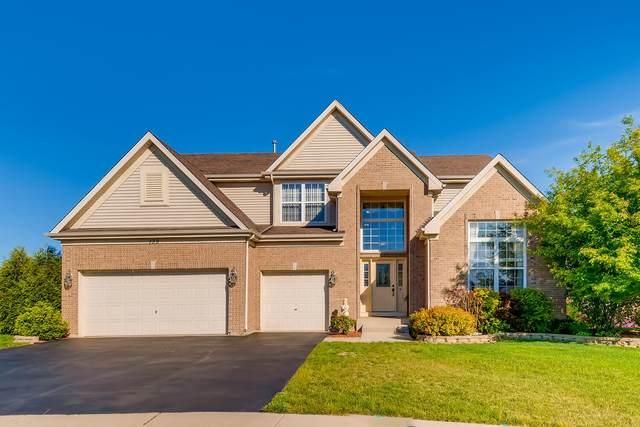 139 Chesterton Drive, Volo, IL 60020 (MLS #11088147) :: Helen Oliveri Real Estate