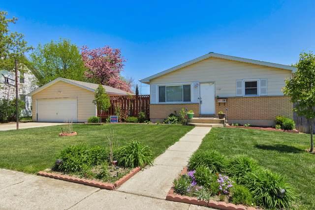 1707 Hermon Avenue, Zion, IL 60099 (MLS #11088149) :: Littlefield Group