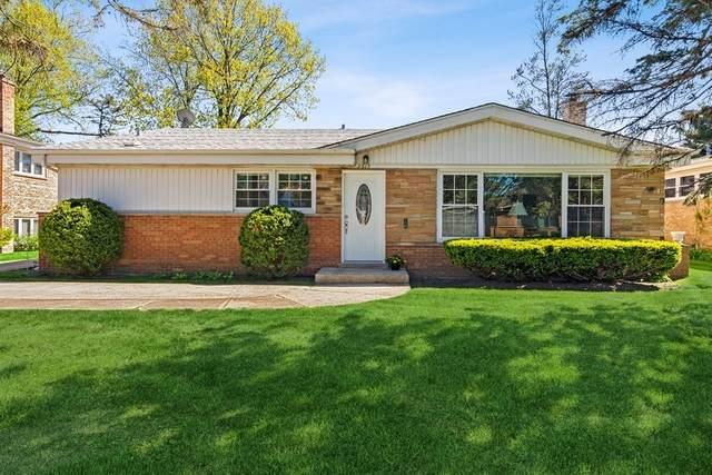 3515 Elmwood Avenue, Wilmette, IL 60091 (MLS #11088151) :: Helen Oliveri Real Estate