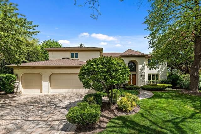 3642 Vantage Lane, Glenview, IL 60026 (MLS #11088155) :: Ryan Dallas Real Estate