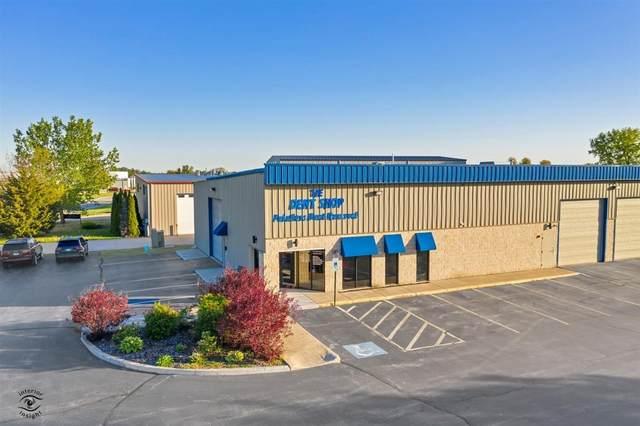 25459 W Wolfs Crossing Road A, Plainfield, IL 60585 (MLS #11088157) :: Helen Oliveri Real Estate