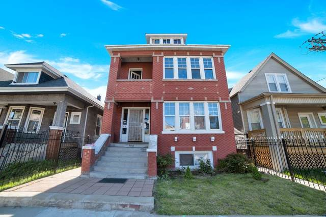 6918 S Talman Avenue, Chicago, IL 60629 (MLS #11088172) :: Littlefield Group