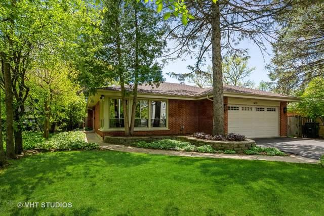 1405 E Kensington Road, Arlington Heights, IL 60004 (MLS #11088199) :: Helen Oliveri Real Estate