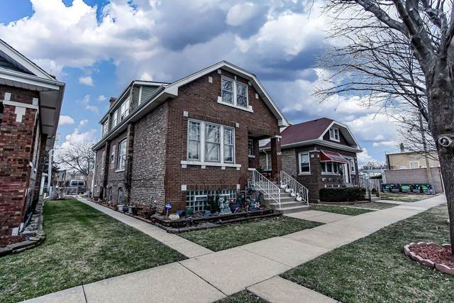 3434 Elmwood Avenue, Berwyn, IL 60402 (MLS #11088217) :: BN Homes Group