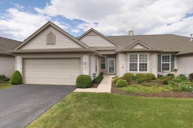 13047 Briargate Drive #13047, Huntley, IL 60142 (MLS #11088226) :: Helen Oliveri Real Estate