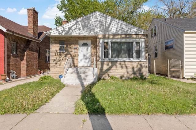 14619 Jefferson Street, Harvey, IL 60426 (MLS #11088262) :: Ryan Dallas Real Estate