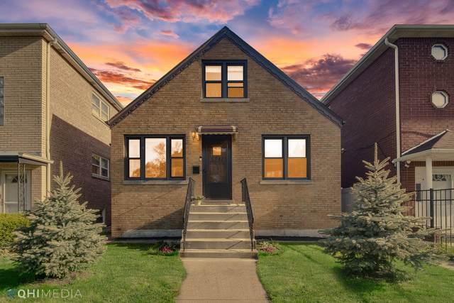 5247 W Foster Avenue, Chicago, IL 60630 (MLS #11088294) :: Littlefield Group
