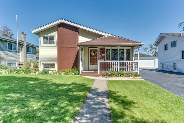 543 N Wisconsin Avenue, Villa Park, IL 60181 (MLS #11088297) :: Angela Walker Homes Real Estate Group