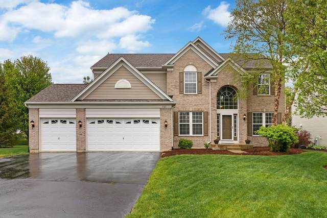 561 Tuscany Drive, Algonquin, IL 60102 (MLS #11088305) :: Schoon Family Group