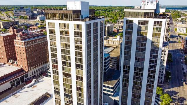 125 Sw Jefferson Avenue W11c, Peoria, IL 61602 (MLS #11088309) :: Helen Oliveri Real Estate