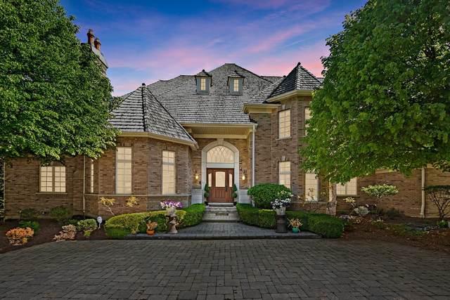200 Berron Lane, Barrington Hills, IL 60010 (MLS #11088325) :: Helen Oliveri Real Estate