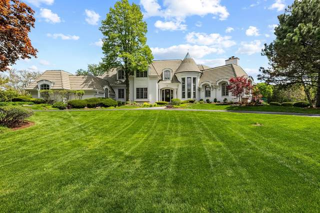 53 Baybrook Lane, Oak Brook, IL 60523 (MLS #11088349) :: Angela Walker Homes Real Estate Group