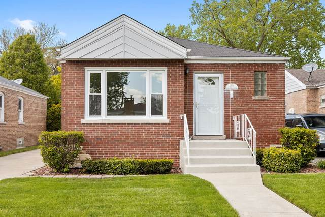 2948 W 97th Place, Evergreen Park, IL 60805 (MLS #11088353) :: Helen Oliveri Real Estate