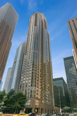 222 N Columbus Drive #304, Chicago, IL 60601 (MLS #11088374) :: Ryan Dallas Real Estate