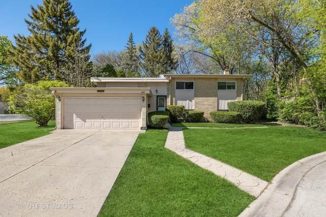 422 Vine Street, Wilmette, IL 60091 (MLS #11088387) :: Helen Oliveri Real Estate