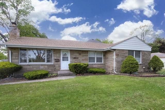 788 S 5th Avenue, Des Plaines, IL 60016 (MLS #11088424) :: Helen Oliveri Real Estate