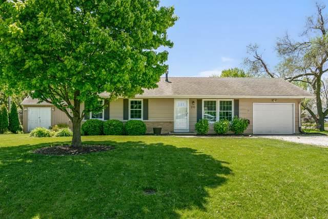 310 W Olive Street, MINIER, IL 61759 (MLS #11088433) :: Helen Oliveri Real Estate